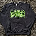 Blood Incantation- Hidden History of the Human Race, official sweater 2020