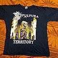 Sepultura- Territory 1994 Large