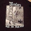 Mentors -Me Too Tour 2019 L