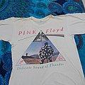 Pink Floyd - TShirt or Longsleeve - Pink Floyd 1989 Italian Tour Large