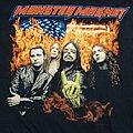 Monster Magnet - TShirt or Longsleeve - Monster Magnet - Powertrip 1998 Large