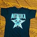 Metallica - TShirt or Longsleeve - Metallica -Star 2006
