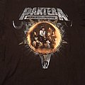Pantera - Reinventing The Steel Tour  2000 XL
