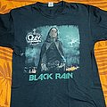 Ozzy Osbourne -Black Rain Tour 2007   LARGE