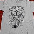 Motley Crue -Final Tour 2015 Small