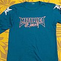 Metallica - TShirt or Longsleeve -  Metallica -St Anger Eu Tour 2003