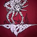 carcass - deathcrusher tour 2015 - size small