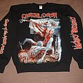 Cannibal Corpse - TShirt or Longsleeve - Tomb of the mutilated crewneck