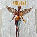 Nirvana - TShirt or Longsleeve - in utero