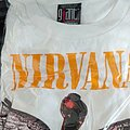 Nirvana - TShirt or Longsleeve - Nirvana in utero longsleeve