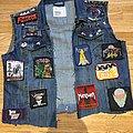 S.O.D. - Battle Jacket - My kutte