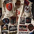 Obus - Battle Jacket - New vest