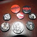 Other Collectable - badges/buttons