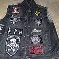 Battle Jacket - Trolljacket