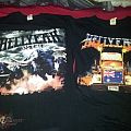 TShirt or Longsleeve - Hellyeah 2007 and 2010 Australian Tour Shirts