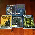 Black Label Society DVDs and Blurays Tape / Vinyl / CD / Recording etc
