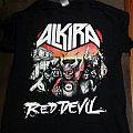 Alkira - Red Devil Shirt