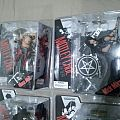 Other Collectable - Mötley Crüe Boxed Figures