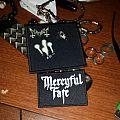 Mayhem and Mercyful Fate Patches