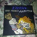 Patch - Exodus - Good Friendly Violent Fun Patch