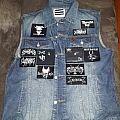 Black Metal jacket update