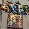 Doro 25 Years in Rock Box Set Tape / Vinyl / CD / Recording etc