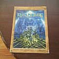 Iron Maiden Somewhere back in time Tour Program Other Collectable