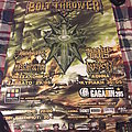 Bolt Thrower 2010 Event Poster