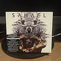 Samael ‎– Above (Limited Edition)