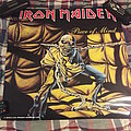 Iron Maiden Piece Of Mind Poster Other Collectable
