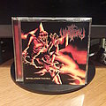 Vomitory ‎– Revelation Nausea Tape / Vinyl / CD / Recording etc