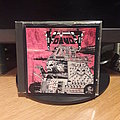 Voivod ‎– Rrröööaaarrr  Tape / Vinyl / CD / Recording etc
