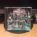 Vomitory ‎– Blood Rapture  Tape / Vinyl / CD / Recording etc