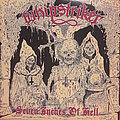 Whipstriker ‎– Seven Inches of Hell  2LP Tape / Vinyl / CD / Recording etc
