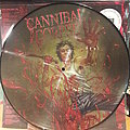 Cannibal Corpse ‎– Red Before Black PicLP Tape / Vinyl / CD / Recording etc