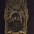 Memoriam - TShirt or Longsleeve - Memoriam - For The Fallen T-Shirt