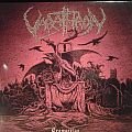 Varathron - Tape / Vinyl / CD / Recording etc - Varathron – Crowsreign (2LP)