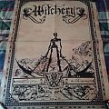 Witchery Promo Poster