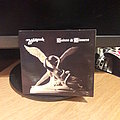 Whitesnake ‎– Saints & Sinners  Tape / Vinyl / CD / Recording etc