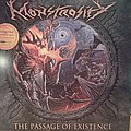 Monstrosity ‎– The Passage Of Existence LP
