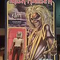 Iron Maiden Killers ReAction Figure Other Collectable