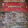 Destruction - Candlemass Tour Poster