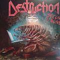"Destruction / Rage Split7"""