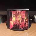 W.A.S.P. ‎– Live... In The Raw  Tape / Vinyl / CD / Recording etc