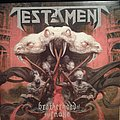 Testament ‎– Brotherhood Of The Snake (2 x Silver LP) Tape / Vinyl / CD / Recording etc
