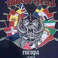 TShirt or Longsleeve - motorhead Tour T-shirt