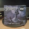 Saxon ‎– The Inner Sanctum (Limited Edition) Tape / Vinyl / CD / Recording etc