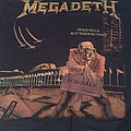 Megadeth - Peace Sells... T-Shirt