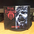Vital Remains ‎– Icons Of Evil  Tape / Vinyl / CD / Recording etc