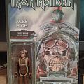 Iron Maiden Aces high ReAction Figure Other Collectable